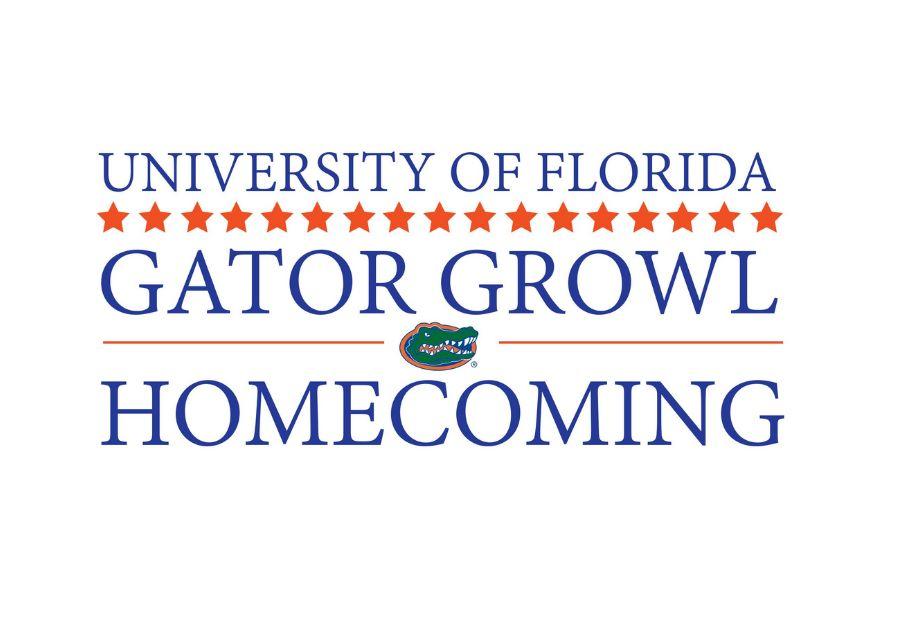 University of Florida Gator Growl and Homecoming
