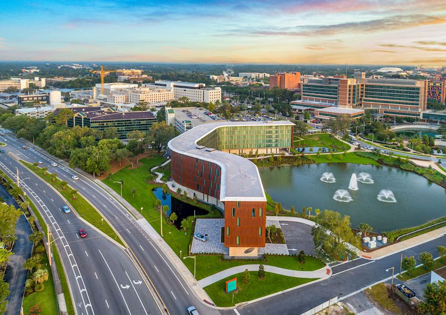 Gainesville, Florida attractions
