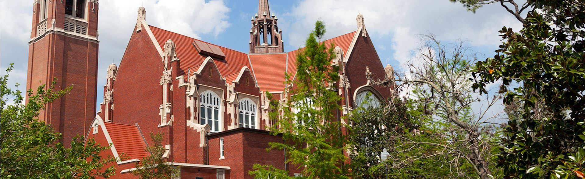 Things To Do at Gainesville, Florida Hotel
