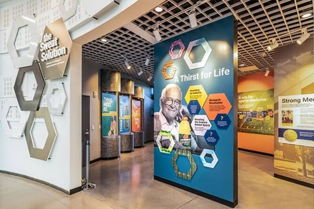 Gainesville attractions - Cade Museum